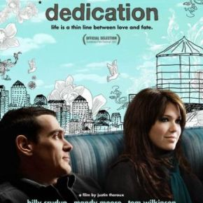 Dedication (A PopEntertainment.com Movie Review)