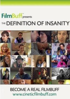 The Definition of Insanity (A PopEntertainment.com Video Review)