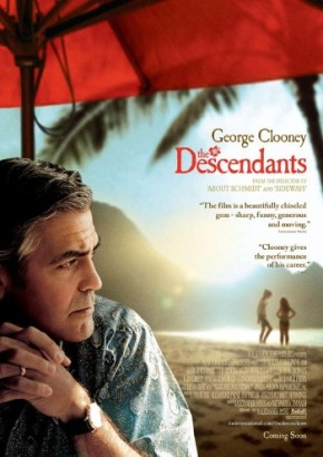 The Descendants (A PopEntertainment.com Movie Review)