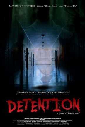 Detention (A PopEntertainment.com MovieReview)