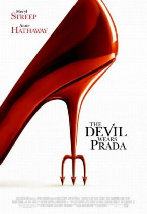 The Devil Wears Prada (A PopEntertainment.com MovieReview)