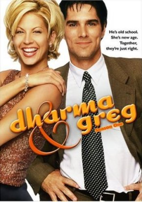 Dharma & Greg – Season One (A PopEntertainment.com TV on DVD Review)
