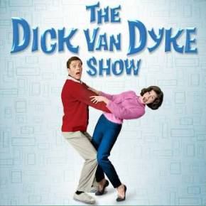 The Dick Van Dyke Show – The Complete Series (A PopEntertainment.com TV on DVD Review)