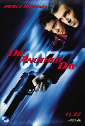 Die Another Day (A PopEntertainment.com Movie Review)