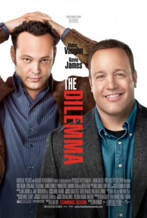 The Dilemma (A PopEntertainment.com Movie Review)