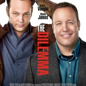 The Dilemma (A PopEntertainment.com MovieReview)