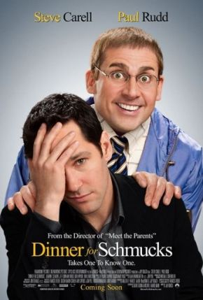 Dinner for Schmucks (A PopEntertainment.com Movie Review)