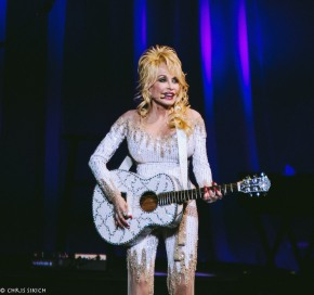 Dolly Parton – The Mann Center for the Performing Arts – Philadelphia, PA – June 15, 2016 (A PopEntertainment.com Concert Photo Gallery)