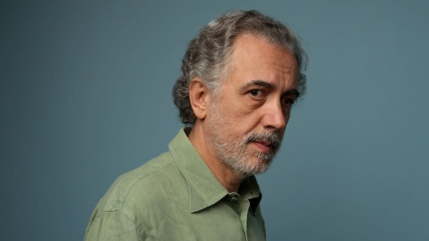 Fernando Trueba, co-director of Chico and Rita.