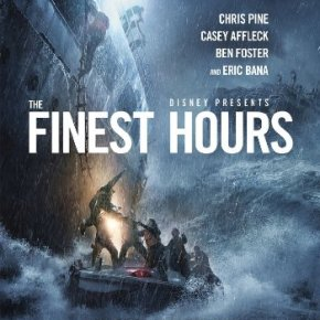 The Finest Hours (A PopEntertainment.com Movie Review)