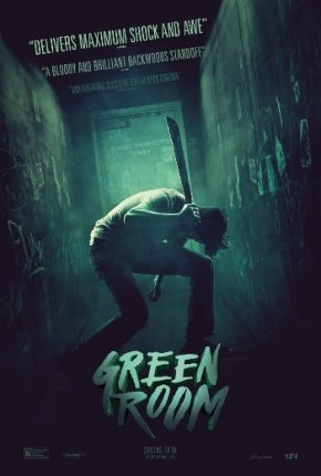 Green Room (A PopEntertainment.com Movie Review)