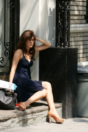 Marisa Tomei – Makes Sure We Know She's There In Sidney Lumet's Latest