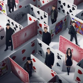 Now You See Me 2 (A PopEntertainment.com Movie Review)