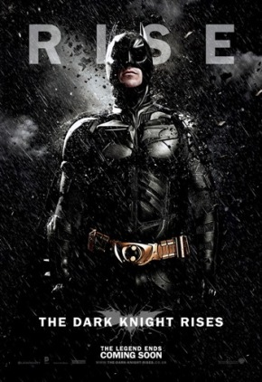 The Dark Knight Rises (A PopEntertainment.com Movie Review)