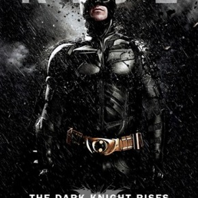 The Dark Knight Rises (A PopEntertainment.com MovieReview)