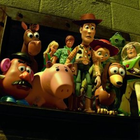 Lee Unkrich – A Dual Oscar Nominee, Toy Story 3's Director Muses on Childhood and the Future
