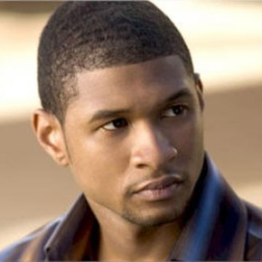 Usher – Getting Into the Movie Mix