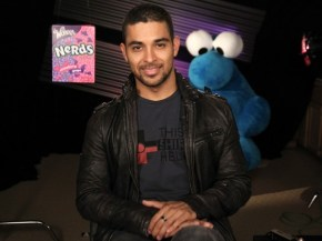 Wilmer Valderrama – Don't Mess With the Fez