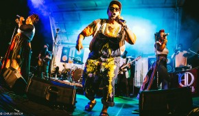 Athfest 2016 – Athens, GA – June 23-26, 2016 (A PopEntertainment.com Concert Photo Gallery)