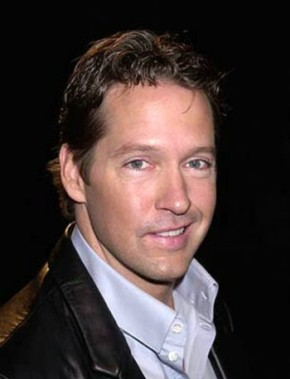 D.B. Sweeney Takes Us Down to Paradise City