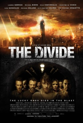 The Divide (A PopEntertainment.com Movie Review)