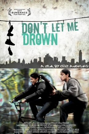 Don't Let Me Drown (A PopEntertainment.com Movie Review)