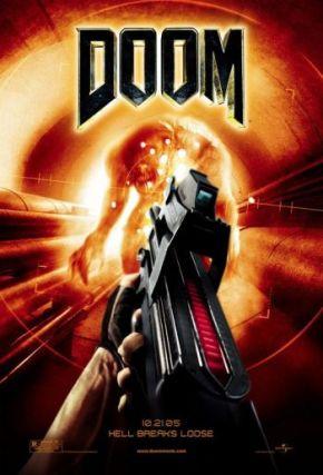 Doom (A PopEntertainment.com MovieReview)