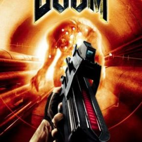 Doom (A PopEntertainment.com Movie Review)