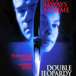 Double Jeopardy (A PopEntertainment.com Movie Review)