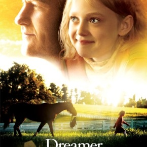 Dreamer – Inspired by a True Story (A PopEntertainment.com Movie Review)
