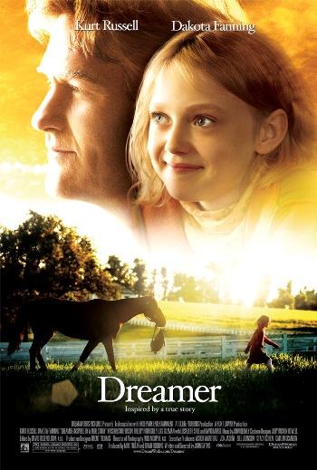 Dreamer - Based on a True Story