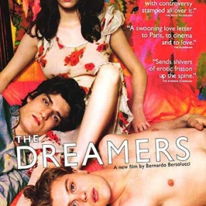 The Dreamers (A PopEntertainment.com MovieReview)