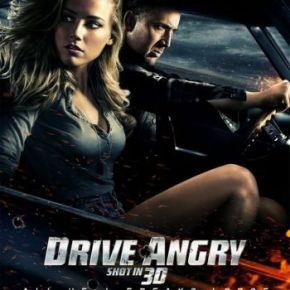 Drive Angry (A PopEntertainment.com MovieReview)