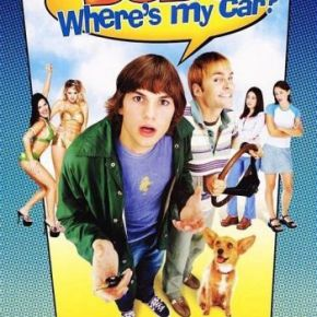 Dude, Where's My Car? (A PopEntertainment.com Movie Review)