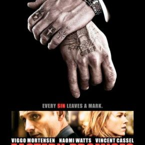 Eastern Promises (A PopEntertainment.com Movie Review)
