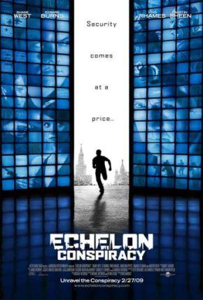 Echelon Conspiracy (A PopEntertainment.com MovieReview)