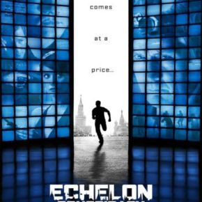 Echelon Conspiracy (A PopEntertainment.com Movie Review)