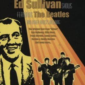 The Ed Sullivan Show – The Beatles Episodes (A PopEntertainment.com TV on DVD Review)