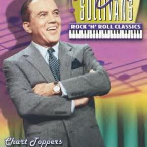 The Ed Sullivan Show – Rock 'n' Roll Classics (A PopEntertainment.com TV on DVD Review)