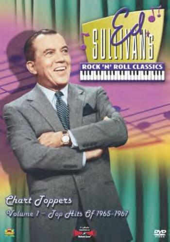 Ed Sullivan - Rock 'n' Roll Classics (Volume 1)