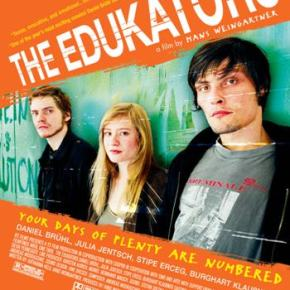 The Edukators (A PopEntertainment.com Movie Review)
