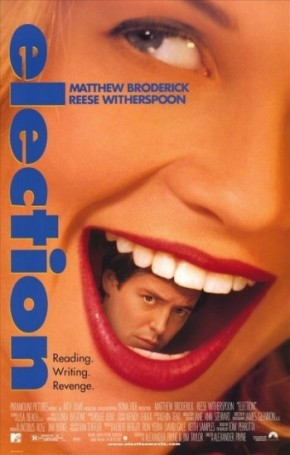 Election (A PopEntertainment.com MovieReview)