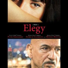 Elegy (A PopEntertainment.com Movie Review)