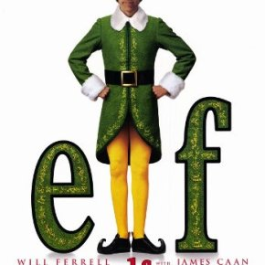 Elf (A PopEntertainment.com Movie Review)