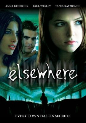 Elsewhere (A PopEntertainment.com MovieReview)