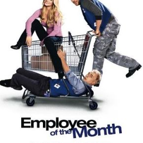 Employee of the Month (A PopEntertainment.com Movie Review)