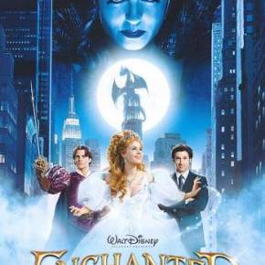 Enchanted (A PopEntertainment.com Movie Review)