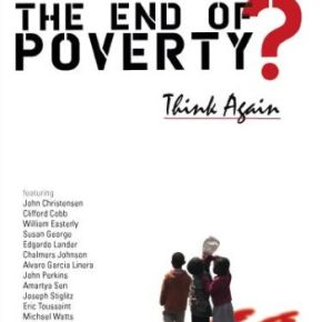 The End of Poverty? (A PopEntertainment.com Movie Review)