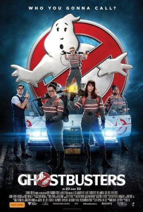 Ghostbusters (A PopEntertainment.com Movie Review)