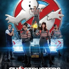 Ghostbusters (A PopEntertainment.com MovieReview)